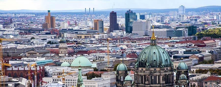 Dubbermann Leben in Berlin