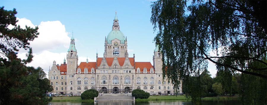 Dubbermann Leben in Hannover